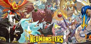Google Play: Neo Monsters