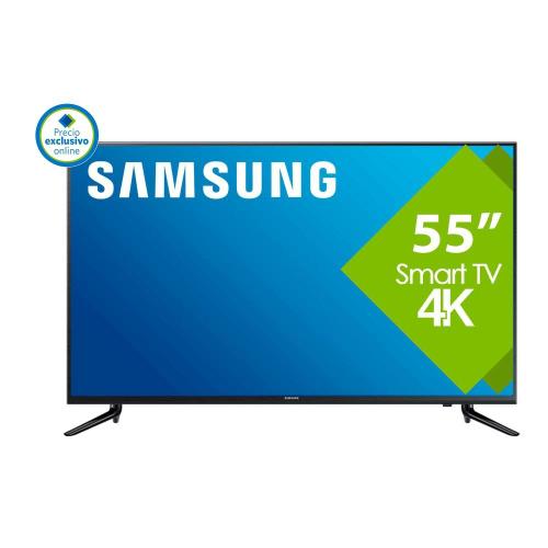 "Sam's Club Online: pantalla Samsung serie 6 55"" 6100FXZX a $13,999"