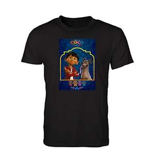 Amazon: Disney Pixar Coco Camiseta para Hombre