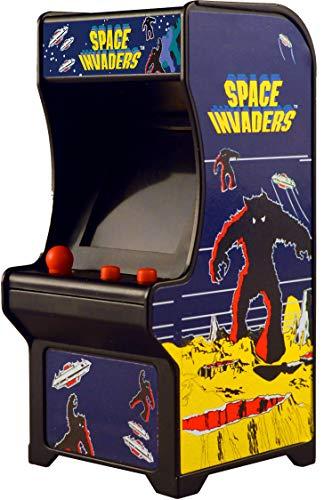 Amazon: Mini Arcade Space Invaders
