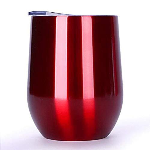 Amazon - vaso vino/cafe termico oferta relampago