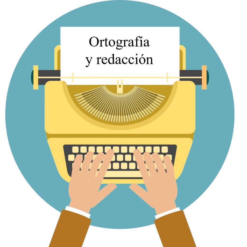 ICAT: Curso de Ortografía y Redacción (incluye constancia de finalización)