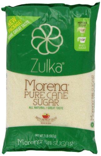 Amazon: Azúcar Morena Zulka 1kg