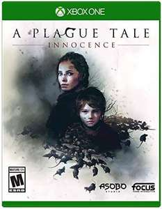 Game Planet: A Plague Tale Innocence para Xbox One