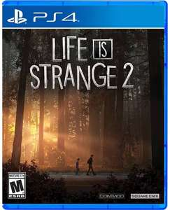 Game Planet: Life is Strange 2 para PS4 PlayStation 4