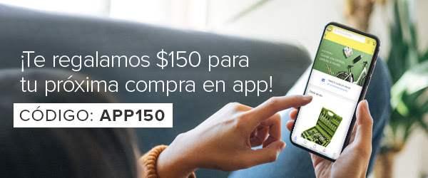 MercadoLibre: $150 de Descuento en tu próxima compra (usuarios seleccionados)