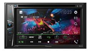 Amazon Pioneer AVHG225BT Auto Estereo Bluetooth Pantalla 6.2pulg Tactil USB