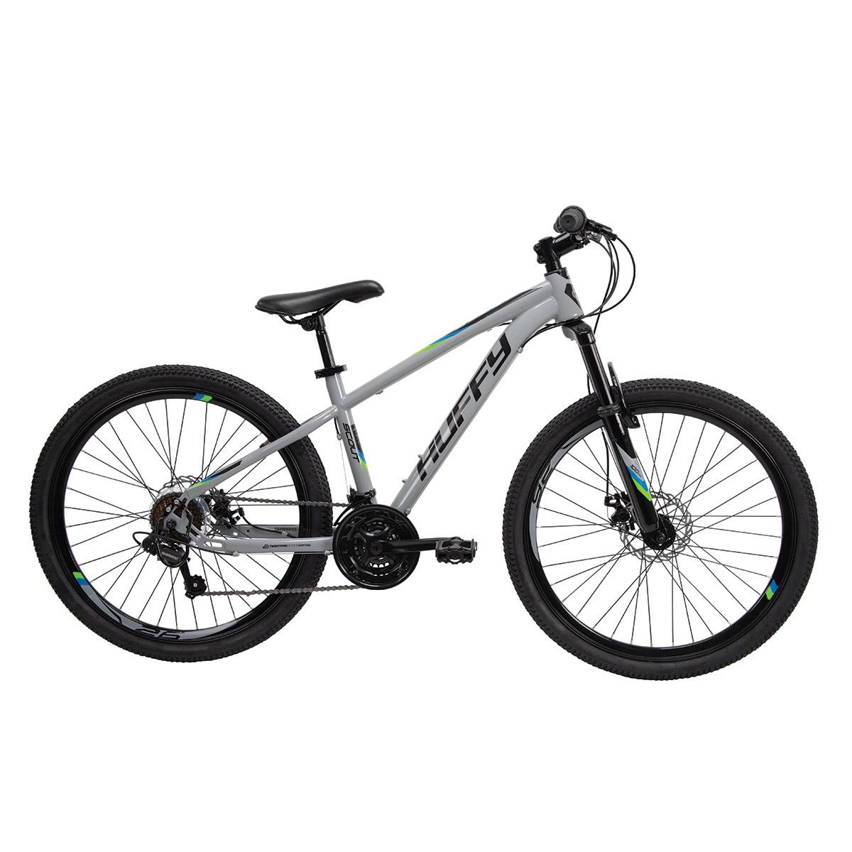 Costco: Bicicleta de Montaña R26 Huffy Scout