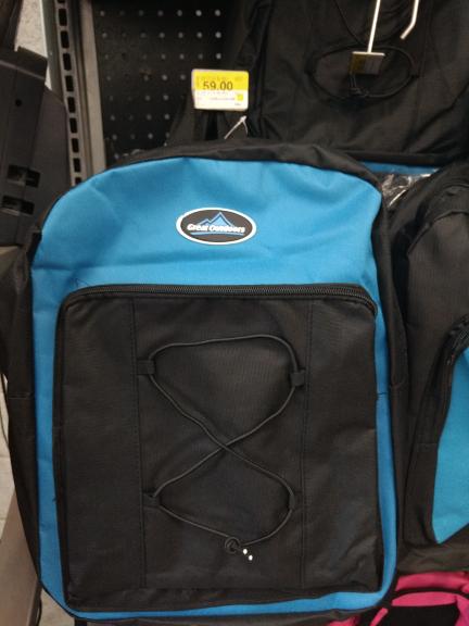 Bodega Aurrerá: mochilas desde $59
