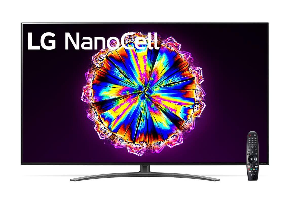"Best Buy: LG Pantalla de 55"" NanoCell"
