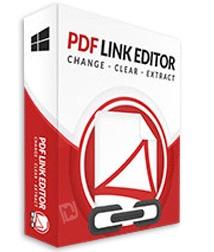 GRATIS PDF Link Editor Pro