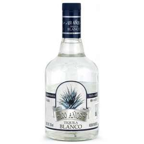 Tequila blanco 100 años Walmart aeropuerto Tampico