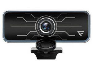 PCEL Webcam GameFactor WG400 1080p Micrófono integrado