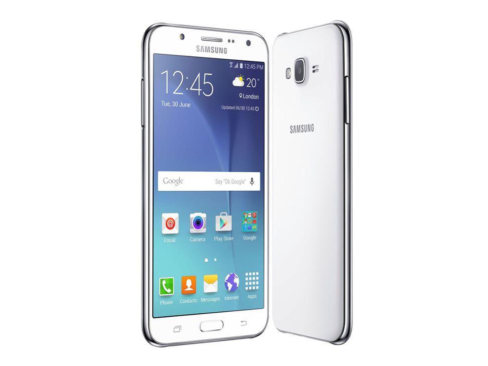 Liverpool:  Samsung J7 Blanco AT&T