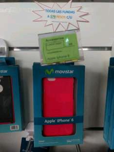 Centros de atención Movistar: todas las fundas a $79