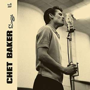 Amazon: Chet Baker Sings (Vinyl)