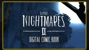 Google Play: Comics Little Nightmares Android/iOS