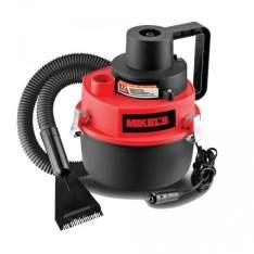 MeQuedoUno: Aspiradora Automotriz Mikels sólidos y líquidos 160 watts 12 volts