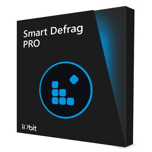 WinningPC | iObit Smart Defrag PRO (Licencia por un año)