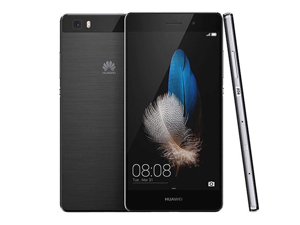Liverpool: Huawei G Elite (p8) AT&T en oferta
