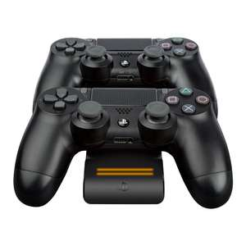 Best Buy: Cargador PDP con licencia oficial de Sony para mandos ps4