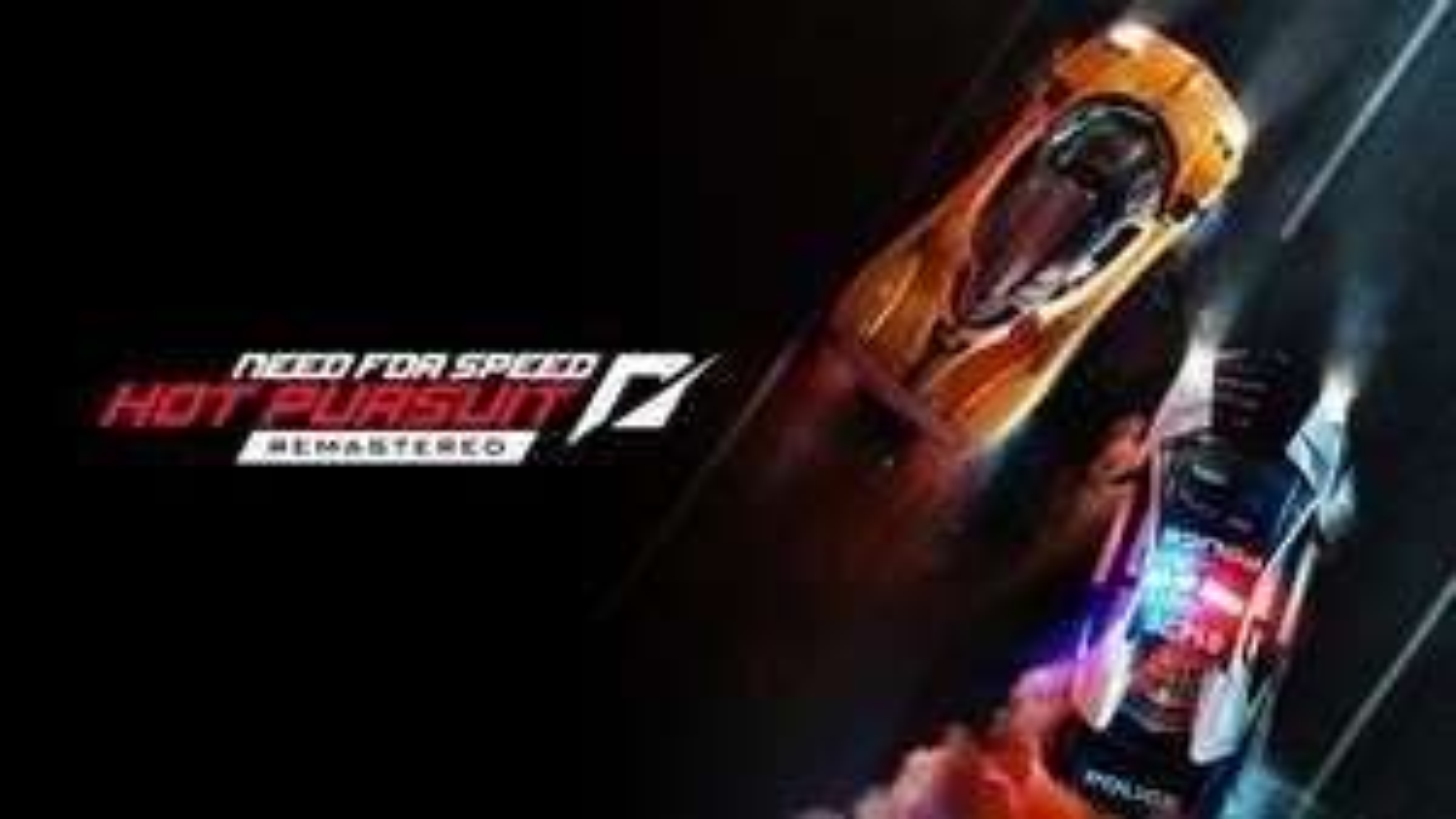 Nintendo Eshop USA: Need for Speed ™ Hot Pursuit Remastered