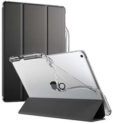 Amazon: Apple iPad 10.2 Funda - Poetic Lumos X Serie Fundas (2020 Nuevo diseño)