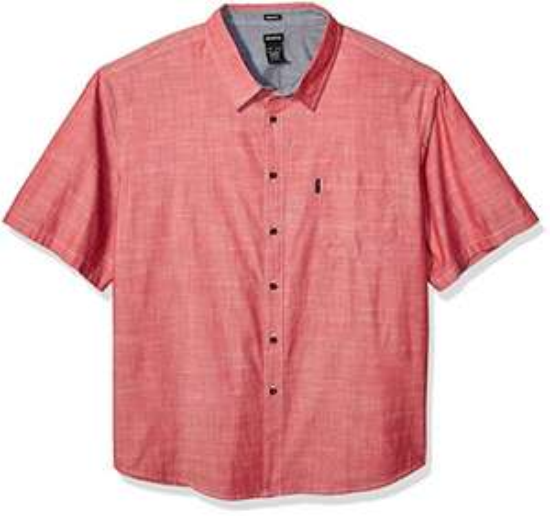 Amazon: Camisa Dickies Talla L (Aplica Prime)
