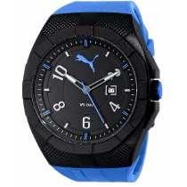 Amazon: Reloj puma Ionic Azul $512 si completan los $599 envio gratis.