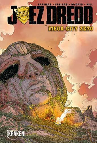 Amazon Kindle (gratis) JUEZ: DREDD [Comic], DIARIO DE UN ZOMBI, DEUS EX MACHINA y mas...