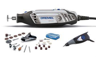 Sears en línea: Combo Dremel Multipro 3000 + 26 Accesorios + Grabador 290 por $999
