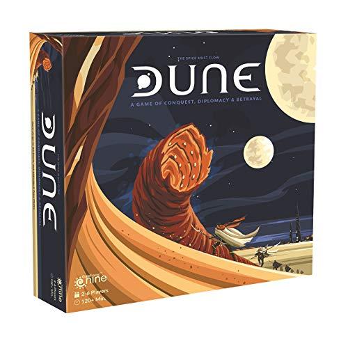 Amazon: Dune The Board Game
