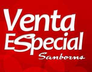 Venta Especial Sanborns: descuentos en DVDs, bolsas, juguetes y más y envío gratis