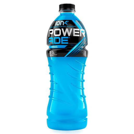 Walmart Super: Powerade sabor moras 1L en 15$ c/u comprando 2