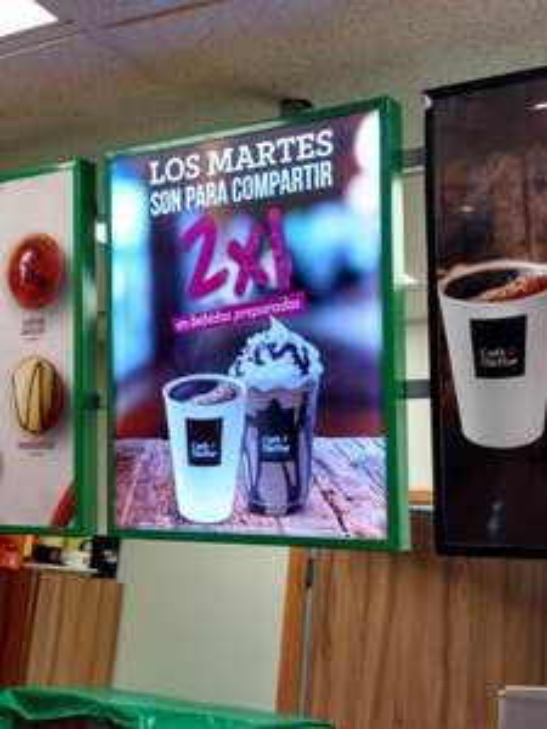 Café Diletto Jiutepec: martes 2x1 en bebidas preparadas
