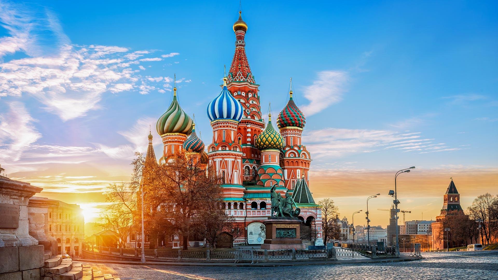 Google Flights: Vuelo sencillo Cancún - Moscú
