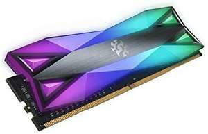 Amazon: Xpg Spectrix D60 Memoria RAM ddr4 3600Mhz