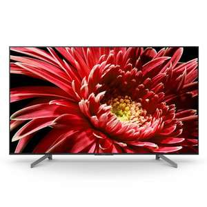 """Best Buy: Sony - Pantalla 75"""" - 4K HDR - X1 4K HDR Processor - Android TV - X85G"""