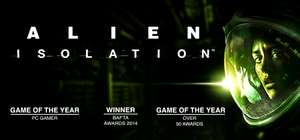 Steam: Alien Isolation a $87