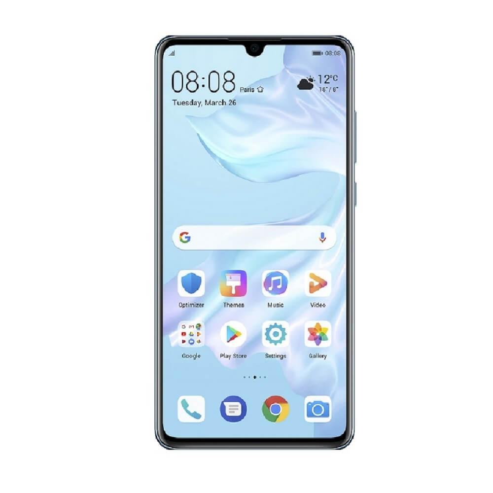 Best Buy: Huawei P30