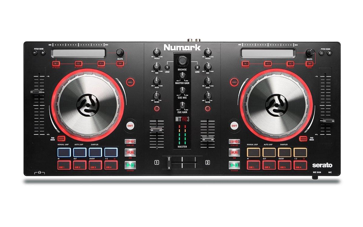 Best Buy: Numark Mixtrack Pro 3