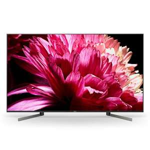 """Best Buy: Sony - Pantalla LED XBR-75X950G 75"""" 4K HDR - Procesador X1 Ultimate - Smart TV (Android TV) - Negro"""
