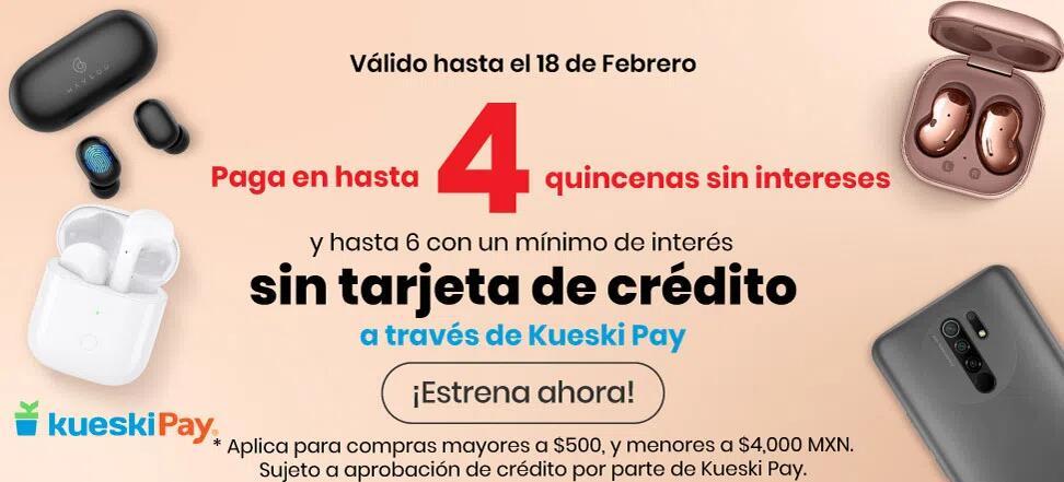 Doto: Paga a crédito sin Tarjeta de Crédito