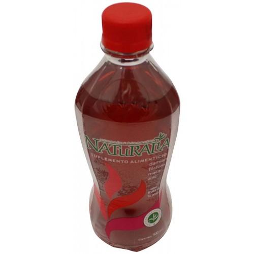 Chedraui GDL Colon: Bebida Funcional Naturalia Frutos Rojos 500 Ml a $1