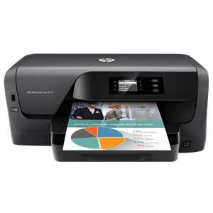 Sumitel: Impresora HP OfficeJet Pro 8210 | WiFi