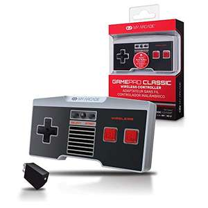 Amazon - My Arcade Wireless Controller NES Classic Edition