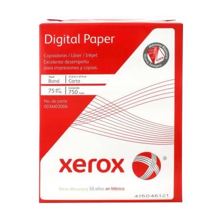 Sam's Club: 750 hojas de papel tamaño carta Xerox con debito