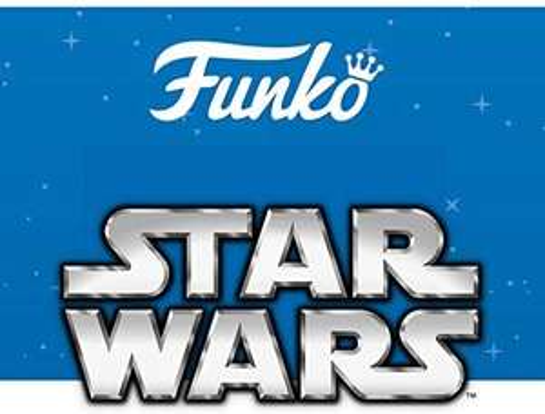 Amazon: Funko Pop Star Wars Episode IX