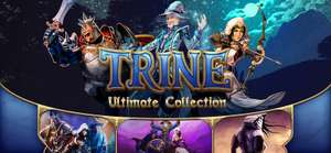 GOG: Trine Ultimate Collection
