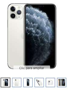 Best Buy: iPhone 11 pro TELCEL